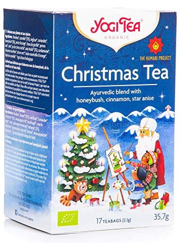 Yogi Tea Bio Yogi Tea Christmas Tea Bio