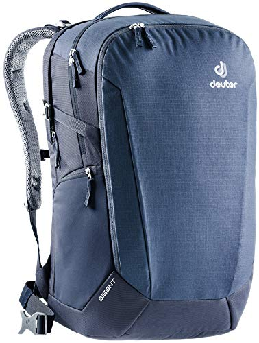 Deuter Sac à dos gigant unisexe. Taille unique Midnight-navy