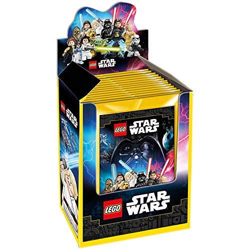 Lego® Star Wars 2020 - Expositor con 36 bolsas de pegatinas