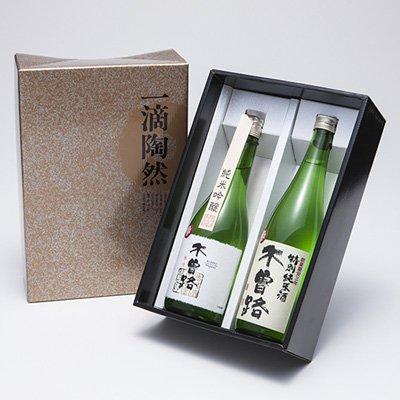 木曽路 純米長野モデル 長野県原産地呼称管理委員会認定酒が認めた長野を代表する特別純米酒