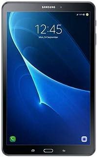 Samsung Tab A SM-T585 Tablet - 10.1 Inch, 32GB, 2GB RAM, 4G LTE, WiFi, Black