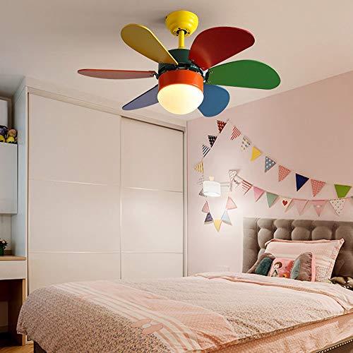 MAOS Lámpara de techo con mando a distancia de 15 W, lámpara de araña regulable, lámpara colgante de control remoto para iluminación de techo.