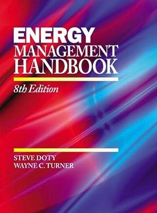 Energy Management Handbook, Eighth Edition