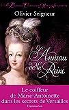 L'Anneau de la Reine - Moi, Léonard, coiffeur de Marie-Antoinette