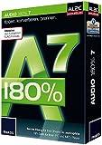 FRANZIS Copy-Suite (Alcohol Virtual DVD+CD 7 & Audio 180% V.4.0) -