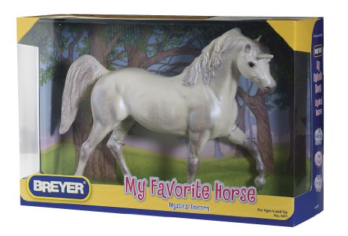 Breyer Mystical Unicorn