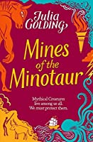 Companions: Mines of the Minotaur (Companions 3)