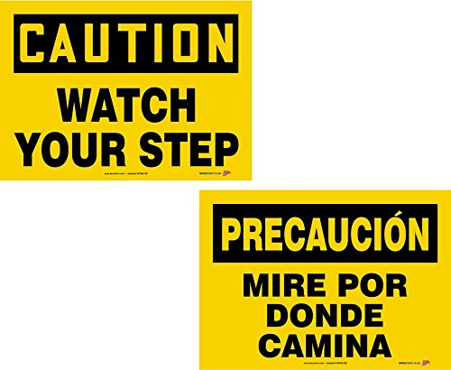 CAUTION WATCH YOUR Fees shopping free 10 Pack STEP