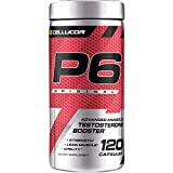 Best Anabolics - Cellucor P6 Original Testosterone Booster For Men, Build Review