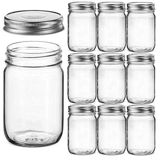which is the best canning jars in the world