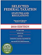 Selected Federal Taxation Statutes and Regulations, 2021 with Motro Tax Map (Selected Statutes) PDF