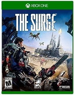 The Surge (輸入版:北米) - XboxOne