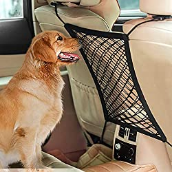 AUTOWN Pickup Truck Dog Barrier