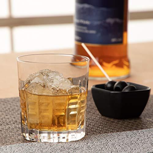 カガミクリスタル(Kagami) ロックグラス