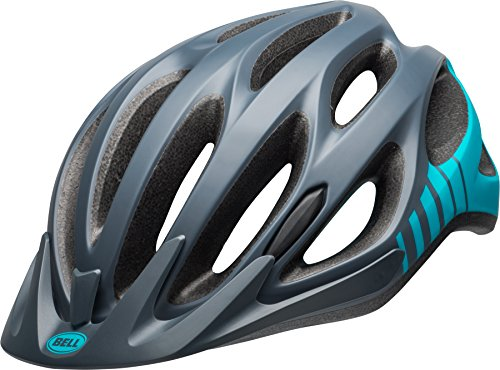 BELL Sidetrack MIPS Casco, Infantil, Matt Pacific/Sky Fragments, One Size/50-57 cm