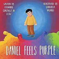 Daniel Feels Purple