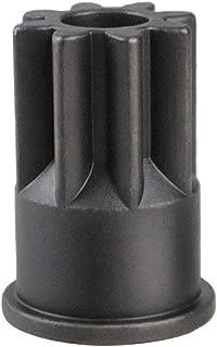 J-38587-A Engine Barring Socket for Caterpillar 3200/3406 Series C13/C15/C16/3208/3400/3406e/3508/3512/3500 EUI/MUI & Mack E-7,E7 ETEC