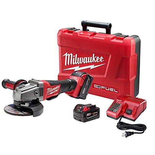 Milwaukee 2780-22 M18 Fuel 4-1/2
