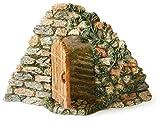Marshall Home and Garden 'Hidden Doorway' Miniature Fairy Garden Accessory #MG10