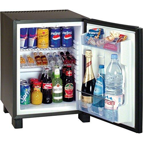 Electrolux: Klein-Kühlgerät mit Absorbertechnik, rechts, RH 449 LD