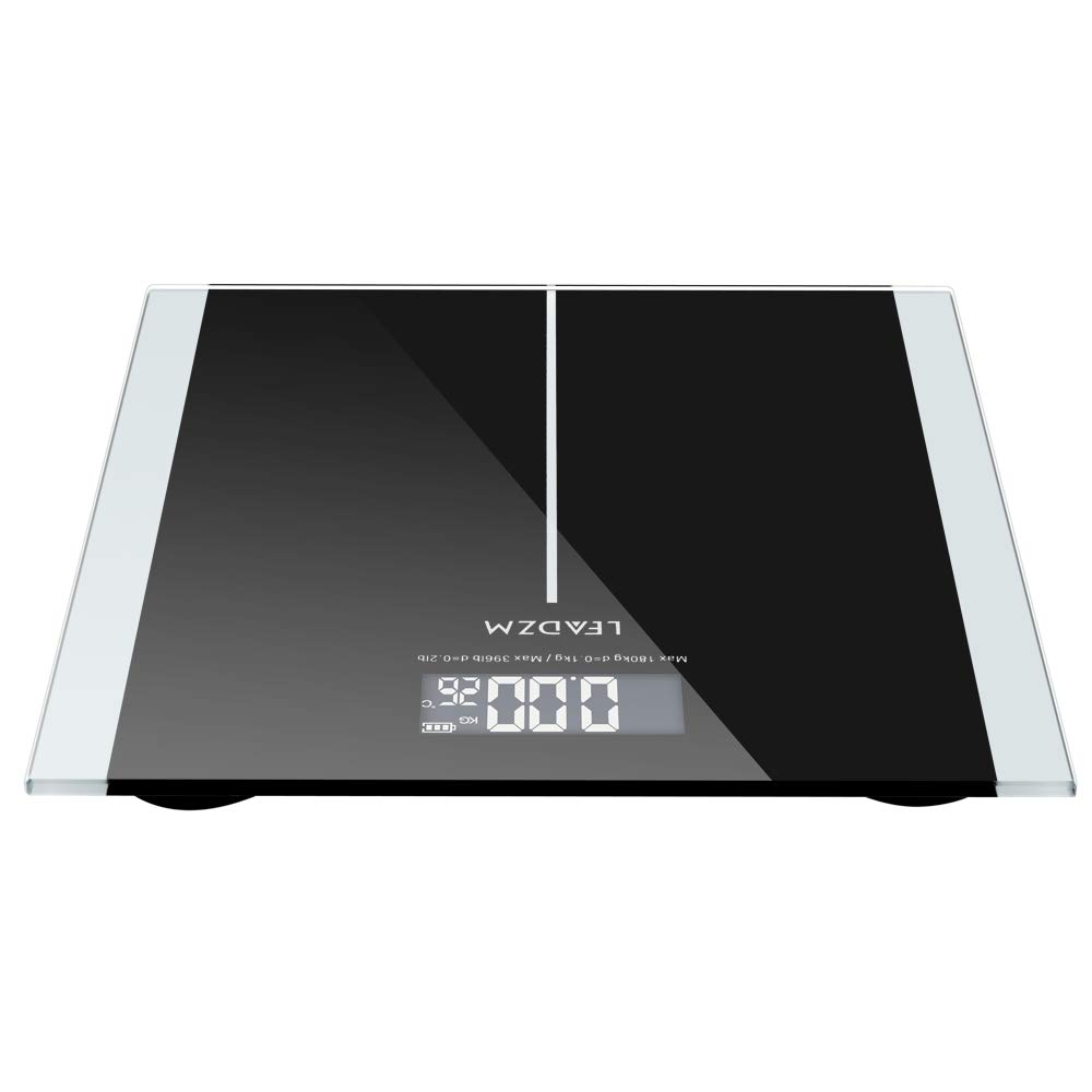Digital Body Weight Bathroom Ranking TOP13 High Scales Cash special price Monit Precision