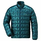 MontBell Plasma 1000 Down Jacket - Men's