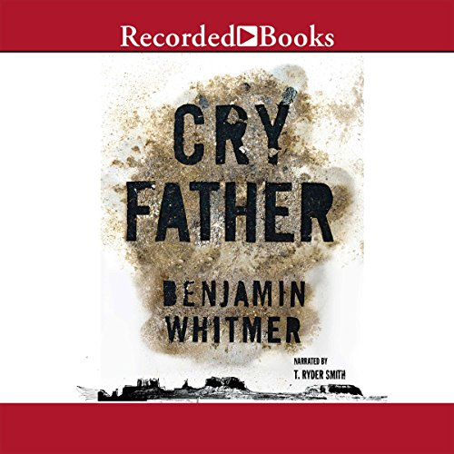 Cry Father audiobook cover art