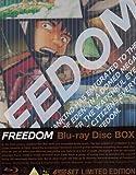 FREEDOM Blu-ray Disc Box (Limited Edition) [2006] [Reino Unido] [Blu-ray]