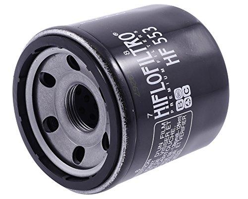 Filtro de aceite HiFlo filtro-hf553