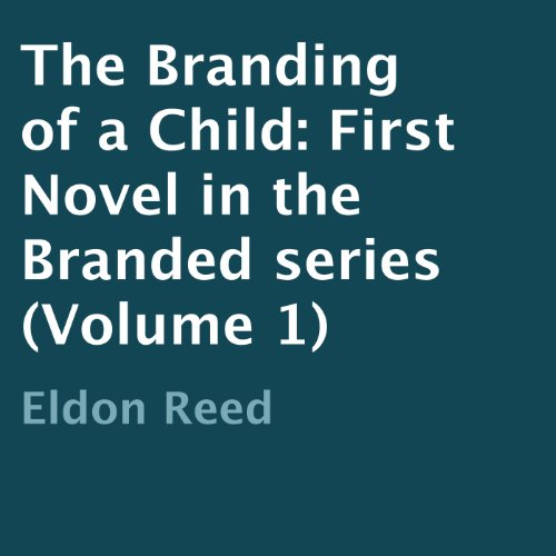 The Branding of a Child cover art