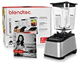Blendtec Designer 725 Blender with BPA-Free WildSide Jar with Vented...