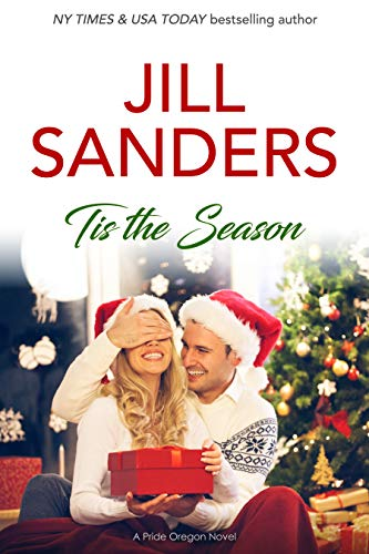 Tis the Season (Pride Oregon Book 4)
