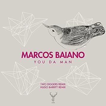 You Da Man EP
