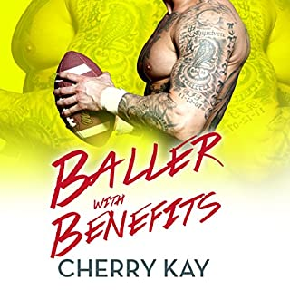 Baller with Benefits Titelbild