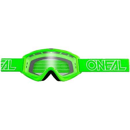 Two X Race Crossbrille Roll Off Mx Brille Neon Gelb Motocross Enduro Cross Schmutz Schutzbrille Auto