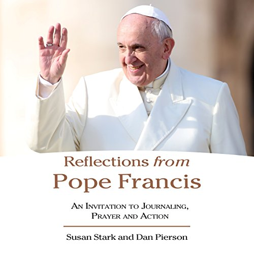 Reflections from Pope Francis cover art