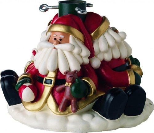 Giocoplast Christmas Base X ALB. C 3 Babbi, Multicolore, Taglia Unica.