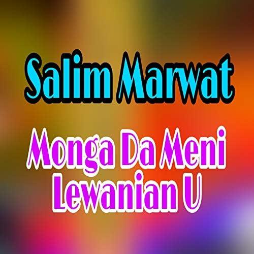 Salim Marwat