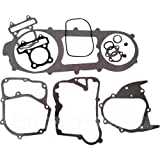 X-PRO Complete Gasket Set for GY6 150cc Moped, Scooters, ATVs, Go Karts