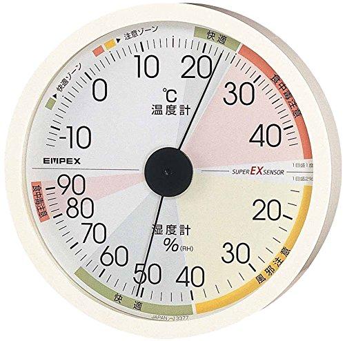【最新】温湿度計おすすめ10選 アナログ・デジタル・業務用も紹介のサムネイル画像