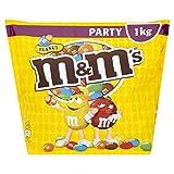 M&M'S Peanut, 1 kg Beutel