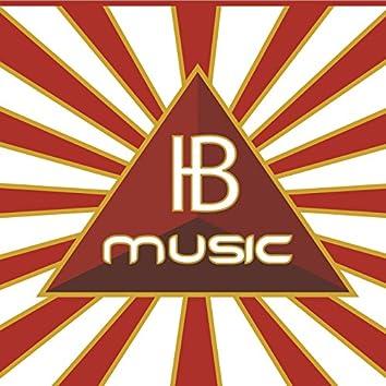 Liberation (IB music)