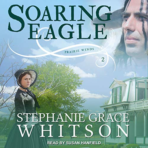 Soaring Eagle audiobook cover art