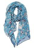 DiaryLook Damen Schal Schmetterling Sommerschals Stola ideale Geschenk für Frauen by