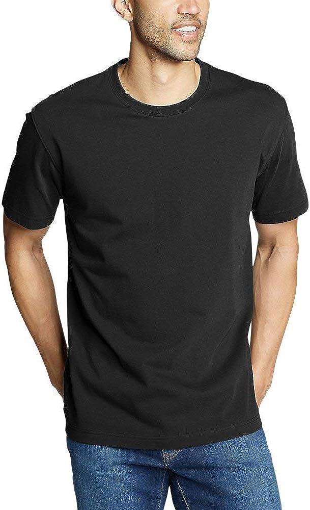 Eddie Bauer Men's Eddie's Short-Sleeve T-Shirt