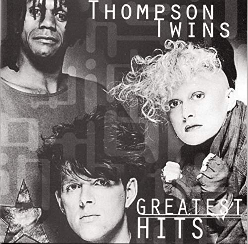 Price comparison product image Thompson Twins - Greatest Hits