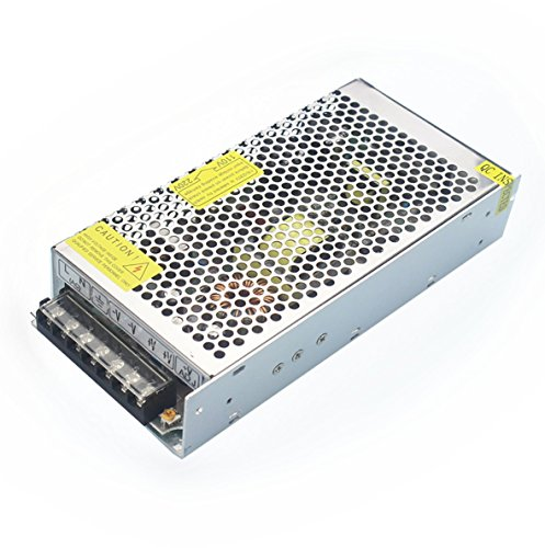 JoyNano 180w schaltnetzteil 12v 15a ac-dc converter transformator für cctv - überwachung led - anzeige der industriellen automatisierung schrittmotor und mehr