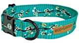 eco-Lucks Dog Collar, Hong Kong Sea