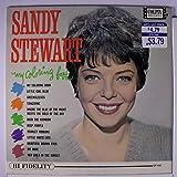 Sandy Stewart album cover