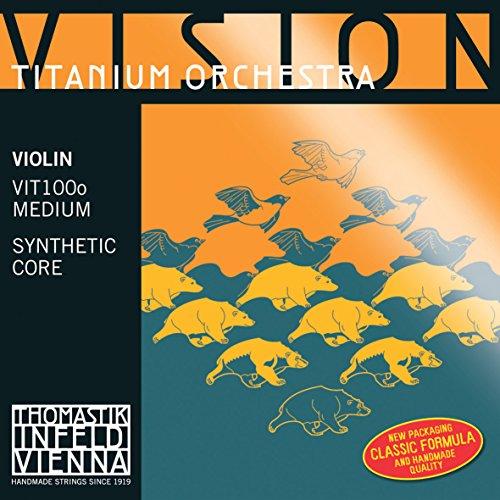 Thomastik-Infeld Violin Strings...